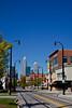Elizabeth Avenue in Charlotte