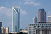 Duke Tower in uptown Charlotte