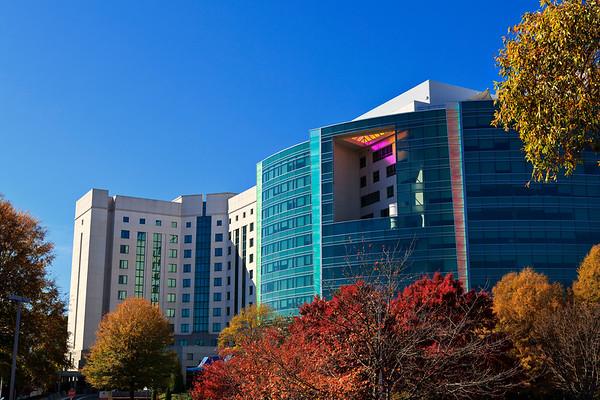 Carolinas Medical Center