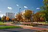 UNCC Campus