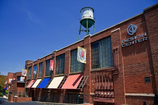 Byron's Design Center
