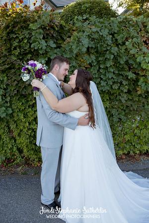Chelsea and Jake Wedding SMR