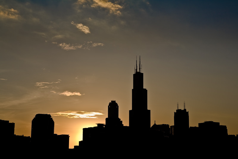 Towers, Chicago