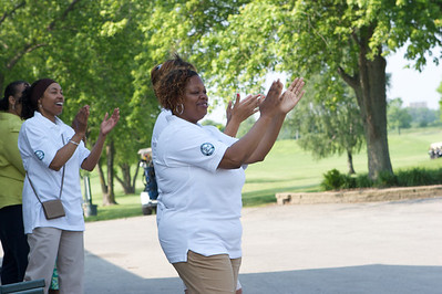 Chicago State Foundation Golf Outing