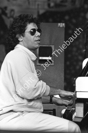 03-Chick Corea-Great Woods-6-25-88
