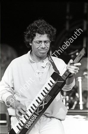 06-Chick Corea-Great Woods-6-25-88