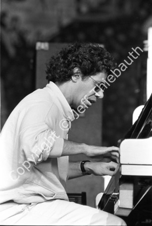 02-Chick Corea-Great Woods-6-25-88