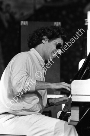01-Chick Corea-Great Woods-6-25-88