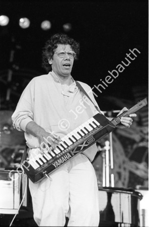 08-Chick Corea-Great Woods-6-25-88