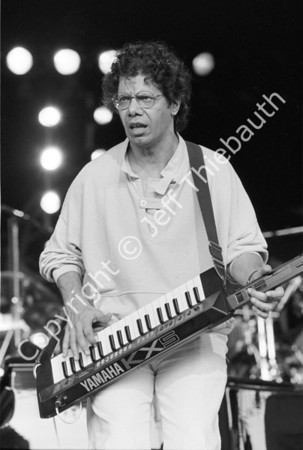 05-Chick Corea-Great Woods-6-25-88