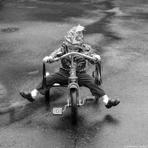 The Joy of Tricycles