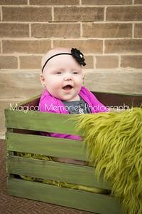 Alaina Bird 6 Months