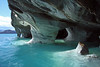 From the glacial milk water of Lago Carrera - along the wave sculpted marble arches and sea caves, of Catedral de Marmol - to the distal Isla Macias.