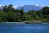 Rio Yelcho - Valdivian Temperate Rainforest ecoregion - Los Lagos region.