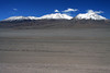 Cerro Tres Cruces Norte (r) - Cerro Tres Cruces Central - and (l) the northern slopes the central peak - from here at about 14,435 ft (4,400 m) - northeastern Copiapó province - Atacama region - northern Chile.