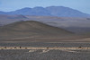 Slopes of the Cordillera Domeyko (range) - westward above the Salar Atacama - Antofagasta province and region.