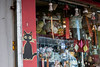 Cat curios for sale near Houhai (Dongcheng, Beijing, CN - 10/21/13, 11:24:34 PM)
