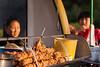 Food vendors near Qianmen Dajie (Xicheng, Beijing, CN - 10/23/13, 4:22:02 PM)