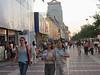 Streetlife on Bei Dajie (North Avenue).