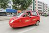 Car-cycle? (Yuanqu, Yuncheng, Shanxi, CN - 07/21/12, 12:44:19 PM)