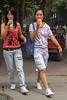 Coordinated Slurping (Yanshi Shi, Luoyang Shi, Henan Sheng, CN - 08/16/06, 12:50:22 PM)