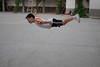 Flyboy - Chen Qingzhou Taiji Quan Institute; Wenxian, Henan, P.R.C.