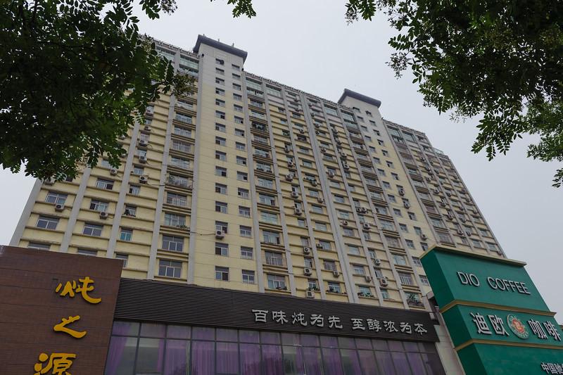 (Luoyang, Henan, CN - 07/10/11, 4:58:15 PM)
