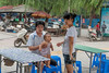 Young Yanshi Family (Yanshi, Luoyang, Henan, CN - 07/12/11, 2:10:14 PM)