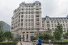 The opulent Legendale Hotel brings stylized European architecture to the middle of Beijing (Dongcheng, Beijing, CN - 07/10/12, 6:38:34 PM)