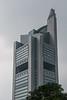 A modern Chaoyang district skyscraper (Chaoyang Qu, Beijing Shi, CN - 07/10/12, 6:12:11 PM)