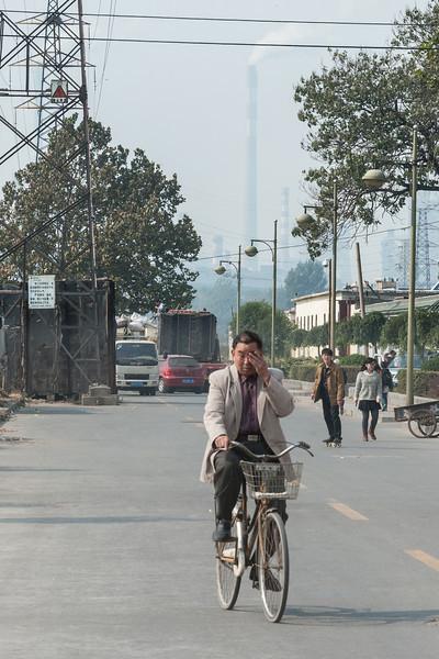(Anyang, Henan, CN - 10/26/13, 11:51:49 AM)