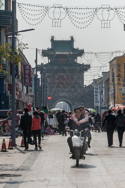 (Wenfeng, Anyang, Henan, CN - 10/25/13, 12:01:44 PM)