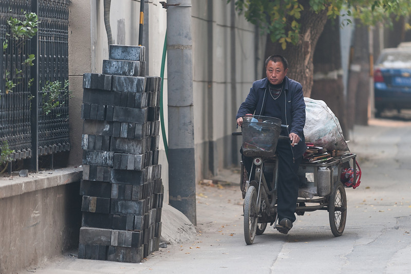 (Dongcheng, Beijing, CN - 10/22/13, 9:10:15 AM)