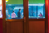 A Beijing hutong billiards hall. (Dongcheng, Beijing, CN - 11/14/13, 8:42:42 PM)