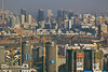 It seems Beijing is continually in a state of expansion and construction.