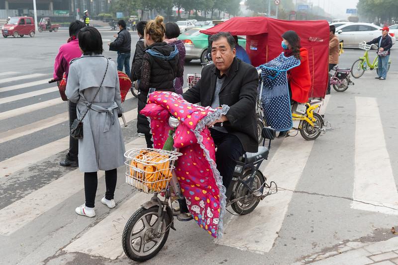 (Beiguan Qu, Anyang Shi, Henan Sheng, CN - 10/26/16, 4:32:57 PM)