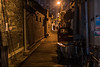 A hutong in Beijing's Dongcheng district. (Dongcheng Qu, Beijing, CN - 11/01/16, 6:09:28 PM)