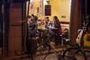 Patrons dine at a hutong hotpot establishment. (Dongcheng Qu, Beijing, CN - 11/01/16, 7:16:03 PM)