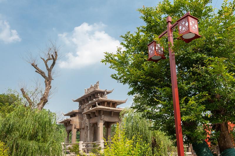 (Jurong Shi, Zhenjiang Shi, Jiangsu Sheng, CN - 06/07/18, 2:42:49 PM)