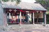Ancestral shrine, Xiaotun village (Yindu, Anyang, Henan, CN - 10/26/13, 11:34:14 AM)