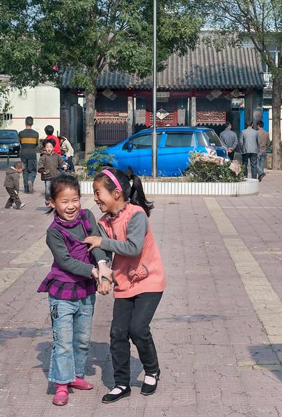 Xiaotun village, Anyang, Henan, China, Octoer 26, 2013 (10/26/13, 11:36:21 AM)
