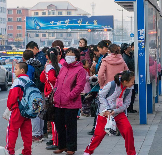 (Xincheng, Hohhot, Inner Mongolia, CN - 11/08/13, 4:42:48 PM)