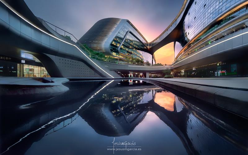 Soho - Shanghai