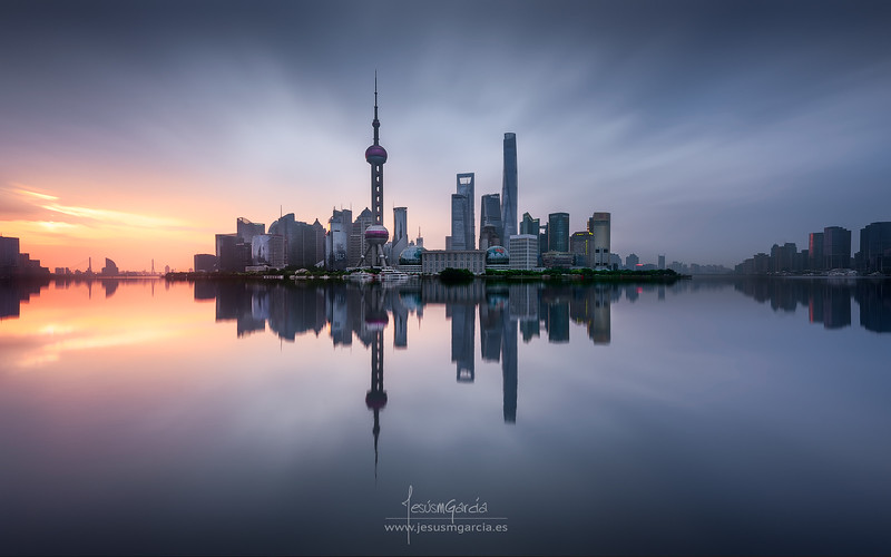 Good Morning Shanghai