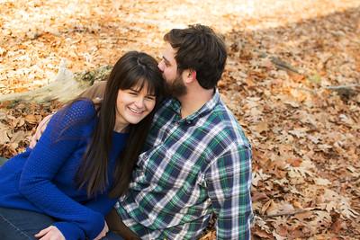 Christine & Derek