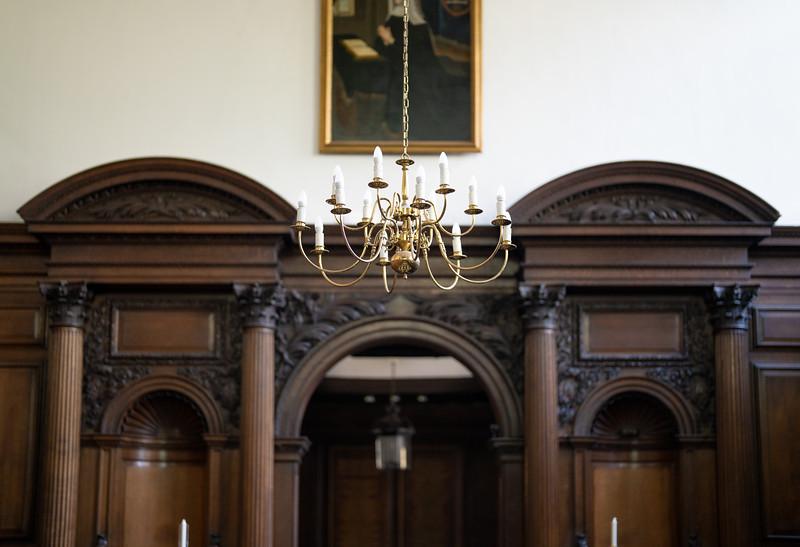 Chapel of Christ College, Cambridge (Sep 2021)