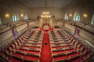South Presbyterian Church - Bergenfield, New Jersey