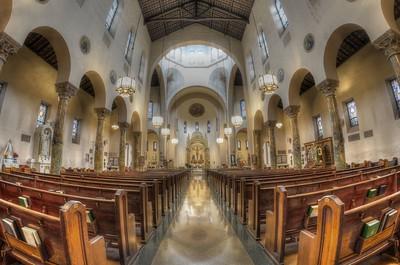 Holy Trinity Church - Hackensack, New Jersey