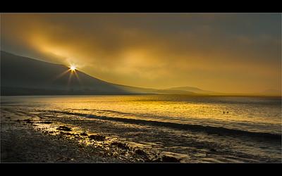 Wild Irish Coastline