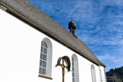 church in Allgau